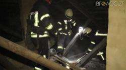 Двоє житомирян загинули та ще двоє отримали травми під час пожежі в квартирі