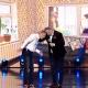 """Житомирська команда продовжує боротися за перемогу у шоу """"Ліга сміху"""" (ВІДЕО)"""