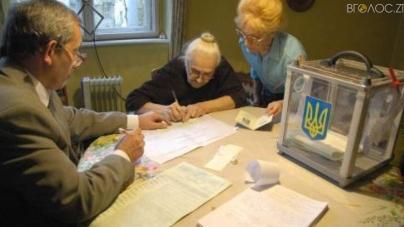 На Житомирщині вдома та у лікарнях мають проголосувати майже 28 тисяч виборців