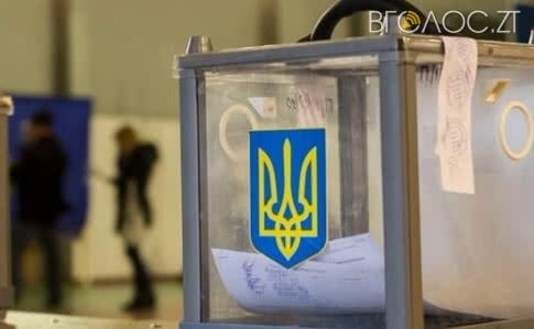 Через прогули в окружних виборчих комісіях Житомира та Чуднова «вигнали» кількох членів