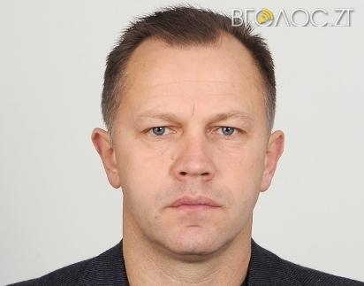 Житомирський депутат від президентської партії задекларував BMW за 1550000 грн