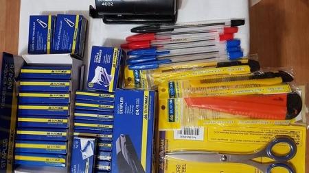 Департамент освіти міськради закупить майже на 100 тисяч папір, степлери та ручки