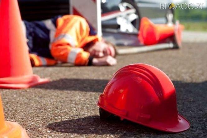 Торік у Житомирській області кожен 8 нещасний випадок закінчився смертю