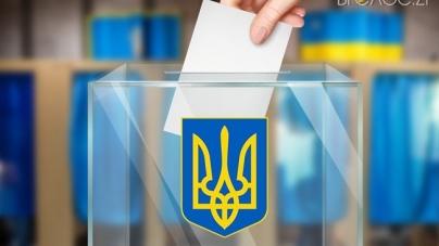 Всі виборчі дільниці Житомирщини завершили голосування