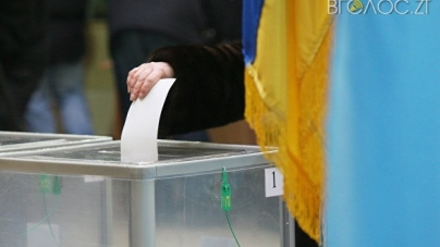 Вибори: найбільше порушень у Бердичівському районі