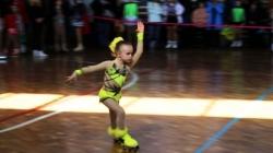 У Житомирі відбувся Перший відкритий чемпіонат міста з катання на роликових ковзанах