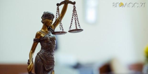У Житомирі судили водія, який забив людину і хотів відкупитися від поліції