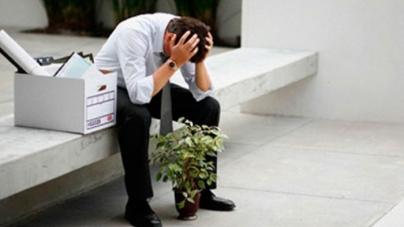 Третина серед безробітних жителів області – люди віком до 35 років