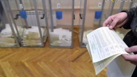 Опрацьовано майже 66% протоколів: ЦВК оприлюднила результати підрахунку голосів на Житомирщині