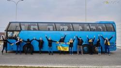 Депутати виділили 160 тисяч для поїздки житомирських атовців у Францію