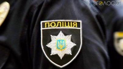 У Житомирі член виборчої комісії тягав за волосся поліцейську
