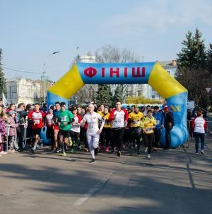 """В Житомирі пройде благодійний пробіг """"Біжу за життя"""""""