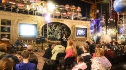 Як у Житомирі відзначили Всесвітній день авіації і космонавтики(ФОТОРЕПОРТАЖ)