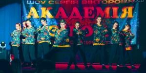 """У Житомирі відбувся фестиваль молодіжної творчості """"ПОЛІССЯ FEST – 2019"""""""
