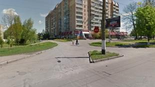Неможливо виїхати на вулицю Покровську без порушення ПДР, – житомиряни
