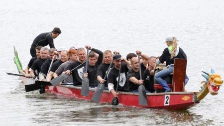 Житомирська міськрада хоче придбати човни на понад 600 тисяч