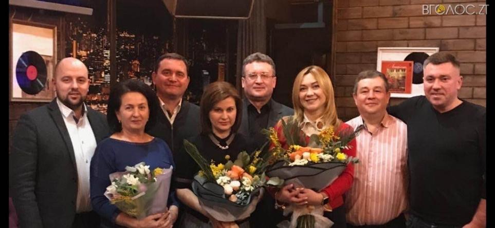 Депутати Житомирських міської та обласної рад звернулися до Юлії Тимошенко