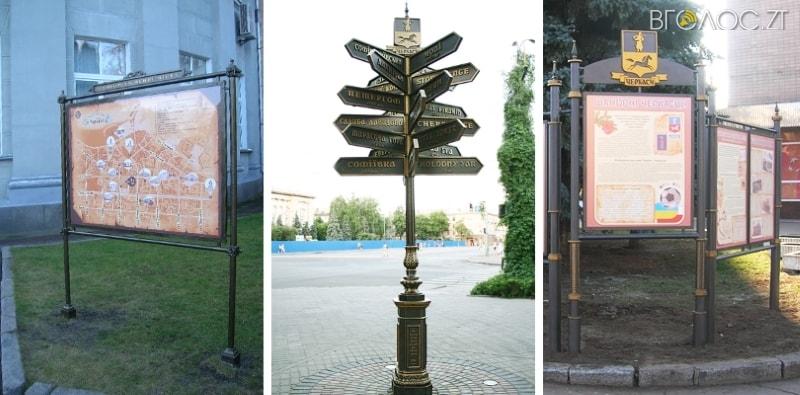 Житомиряни просять мерію створити міську систему туристичної навігації