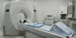 Села, район та область «скинулися» на сучасний японський томограф для Житомирської райлікарні