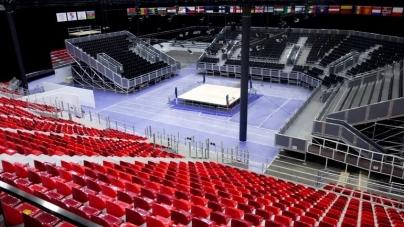 Житомирська міськрада заплатить майже 300 тисяч за експертизу проекту палацу спорту