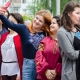 День вишиванки у Житомирі (ФОТОРЕПОРТАЖ)