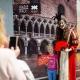 У Житомирі на День Європи з'явились незвичні фотозони
