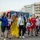 У Житомирі відбулася хода у вишиванках (ФОТО)