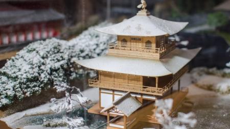 У Житомирі відбулось відкриття виставки «Подорож до Японії»