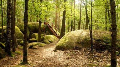 На півночі Житомирщини з'явиться новий туристичний маршрут: церкви, водоспади, кар'єри та маєтки
