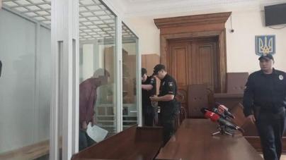 Жінку, яку підозрюють у вбивстві власної донечки, взяли під варту