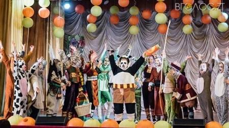 Маленькі житомирські актори покажуть благодійну виставу «Панда кунг-фу»
