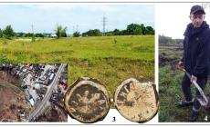 На околиці Житомира археологи досліджують пізньотрипільське поселення доби енеоліту
