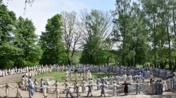 На півночі області встановили новий рекорд України