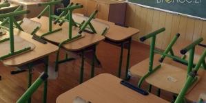 У Зарічанах зі школи евакуювали 140 учнів та 20 вчителів