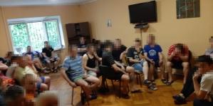 Правоохоронці звільнили 80 в'язнів «реабілітаційних центрів»