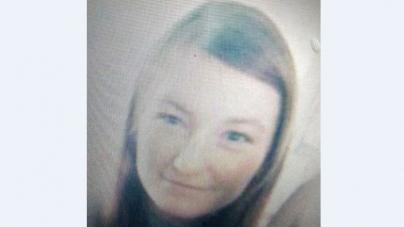 Поліція розшукує 17-річну Ірину Дехтярову. Дівчини немає два тижні дома