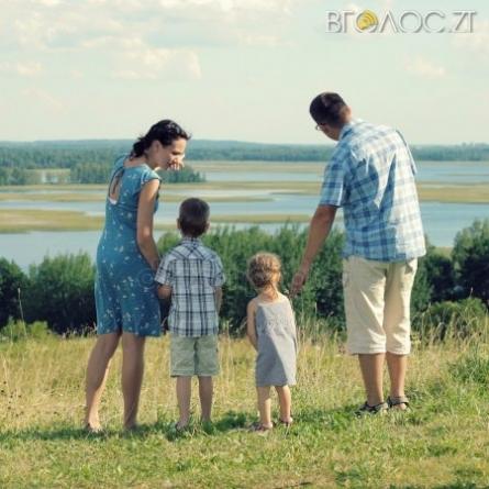 Населення області збільшилося лише у Народицькому районі…. на 5 людей