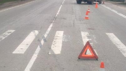 Стали відомі найнебезпечніші пішохідні переходи у Житомирі