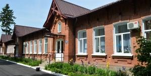 У Житомирі відкрили відновлене інфекційне відділення