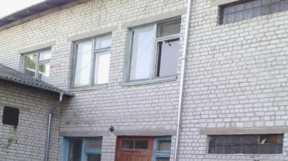 Будівлю колишнього інфекційного відділення у Житомирі придбали майже вдвоє дорожче
