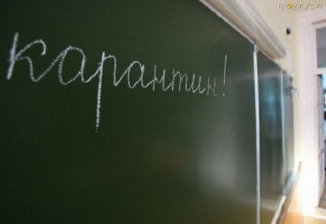 У школі на Житомирщині оголосили карантин: вчитель та діти захворіли на кір