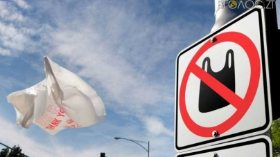 У Житомирі реалізуватимуть проект щодо популяризації відмови від поліетилену