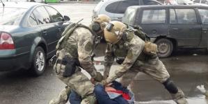 Правоохоронці затримали трьох житомирян з партією кокаїну вартістю понад мільйон гривень