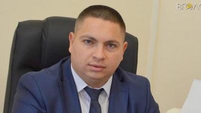 Директор житомирського ТТУ отримав другу догану із повітряними кульками