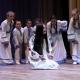 Понад 400 дітей з усієї України взяли участь у Всеукраїнському телевізійному конкурсі-фестивалі мистецтв «Зірочко, засвітись!»