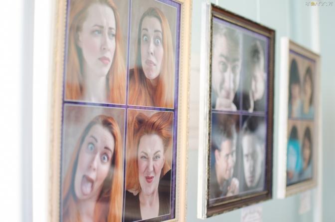 У Житомирі відбулось відкриття виставки «Таємниці миті» (ФОТО)