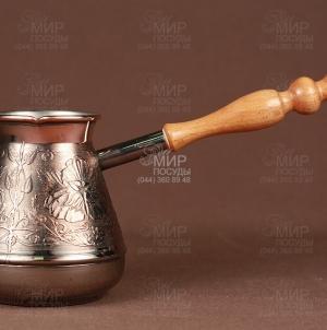 Як обрати турку для кави