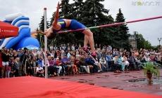 У Бердичеві змагатимуться легкоатлети Туреччини та України