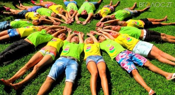 На Житомирщині оздоровлюються майже 900 дітей за кошти обласного та місцевих бюджетів