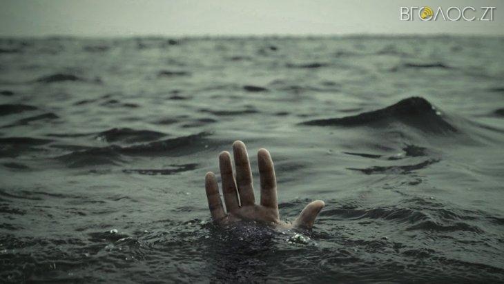 16-річний хлопець втопився у сільському ставку на Житомирщині